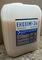 """Моющее средство для термокамер, духовок, грилей и коптильных печей """"ЭКОХИМ 24"""""""