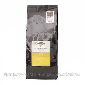 Кофе в зернах Le Piantagioni del Caffe 100 1 кг