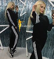 Женский костюм адидасDomenica