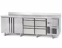 Холодильный стол KTI256#2#6SBI1212 GGM