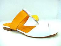 Шлепанцы женские летние, фото 1