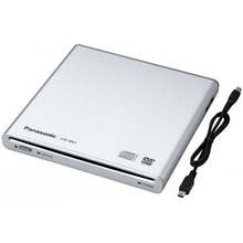 DVD рекордер Panasonic VW-BN1E-S