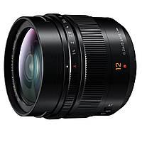 Объектив Panasonic Micro 4/3 Lens 12mm F1.4 ASPH