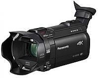 Цифровая видеокамера 4K Flash Panasonic HC-VXF990EEK