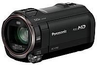 Цифровая видеокамера Panasonic HDV Flash HC-V760 Black