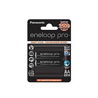 Аккумулятор Panasonic Eneloop Pro AA 2500 mAh 2BP