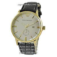 Модные мужские наручные часы Armani SSB-1001-0068