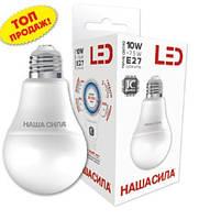Лампа светодиодная Наша Сила А60 Е27 10W 3000К / 4000К