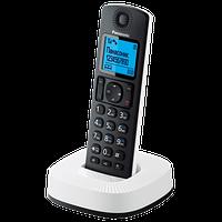 Радиотелефон Panasonic KX-TGC310UC2 White-Black, фото 1