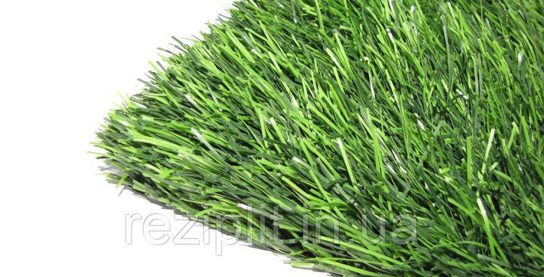 Искусственная трава Nature D3 для футбола