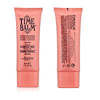 The Balm Time Balm Face Primer-Translucent - Праймер-база под макияж, 30 мл