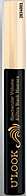 Туш U`LOOK Spectacular Volume & Ultra Black Mascara з ефектом  максимального об'єму повік, 8 ml, тушь.