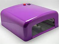 Ультрафиолетовая лампа для маникюра 36 Вт.