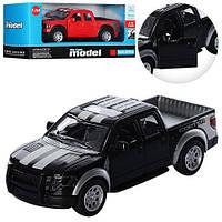 Машина игрушка метал в кор 17*7*7см TN-10512