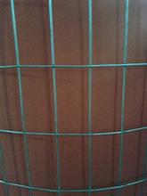 Сітка зварна оцинкована, Осередок 25х50 мм, Діаметр 1,6 мм