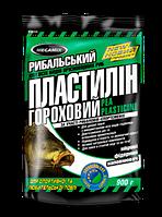 Пластилин MEGAMIX горох 500 гр