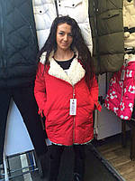 Женская куртка стильная оптом