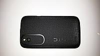 Декоративная пленка на HTC Desire X микро карбон мелкий