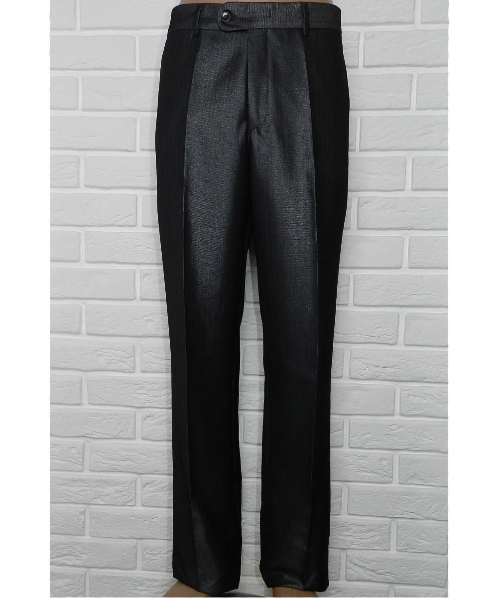 Мужские брюки West-Fashion модель 2254 серые
