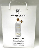 Montale Mukhallat edp 2x20 ml мини в подарочной упаковке