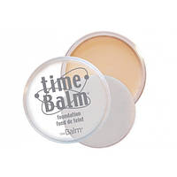 The Balm Time Balm Foundation-Light - Тональная основа, 21.3 г