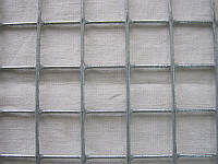 Сетка сварная оцинкованная, Ячейка 50х50 мм. Диаметр 2,0 мм.