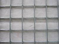 Сетка сварная оцинкованная, Ячейка 50х100 мм. Диаметр 2,0 мм.