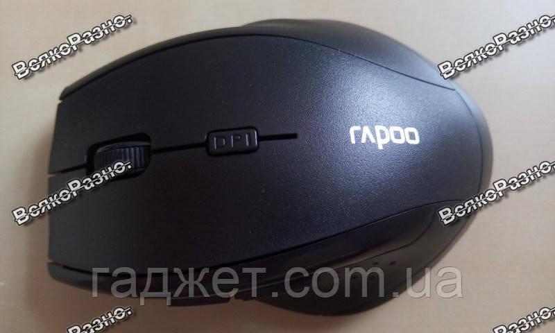 Беспроводная мышь Rapoo