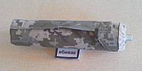 Саундмодератор - глушитель на АК-74, уменьшает звук на 55ДБ