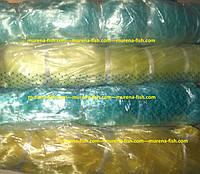 Сетеполотно 100*150 кукла из лески 0,18 мм (ячейки: 65, 70) сетепластина (100% Япония)