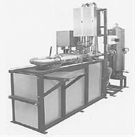 Проливная установка VS-80