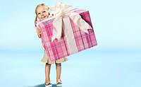 Новогодние подарки до 300 гривен