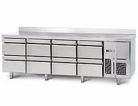 Морозильный стол KTI257#4#7SBI1212 GGM