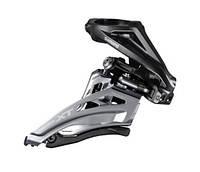Переключатель передний Shimano Deore XT FD-M8000-H 3x11 High Clamp Side-Swing передняя тяга (FDM8000HX6)