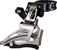 Переключатель передний Shimano XTR FD-M9025 Down-Swing 2 скорости