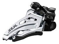 Переключатель передний Shimano SLX FD-M7020-L 2x11 Low Clamp Side-Swing передняя тяга