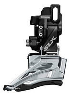 Переключатель передний Shimano SLX FD-M7025-D 2x11 DirectMount Down-Swing универсальная тяга