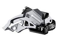Переключатель передний Shimano Acera FD-M3000 3x9 Top-Swing универсальная тяга 63-66 °