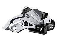 Переключатель передний Shimano Acera FD-M3000 3x9 Top-Swing универсальная тяга 66-69 °