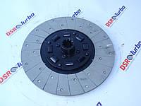 Диск сцепления ЮМЗ-80
