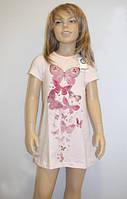 Ночная сорочка для девочки TM Baykar р.3-6 лет (4 шт в ростовке)
