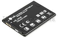 Аккумулятор LG BL-44JN (1540 mAh) для L3 L5 C660 P970