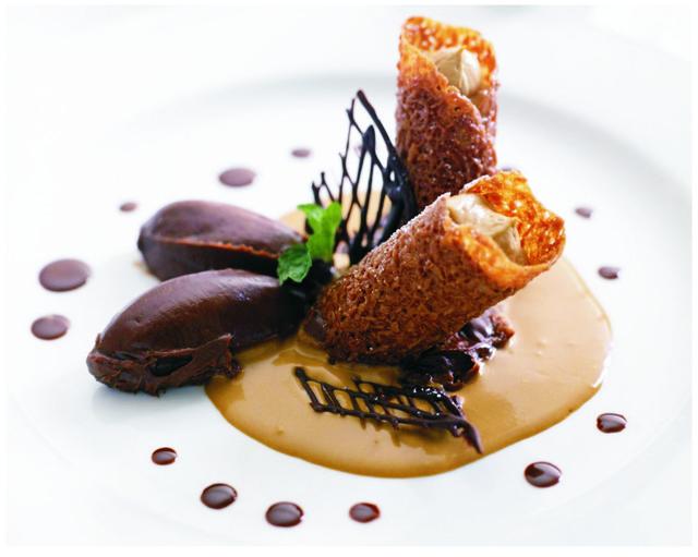 Десертные и кондитерские ароматы BAKER FLAVORS