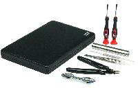 Полный набор инструментов для спиралей UD Master Kit (UDMK)