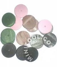 Резинки полировальные 22х3(мм), фото 2