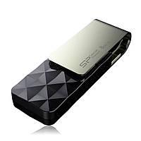Флеш-драйв SILICON POWER Blaze B30 8 GB USB 3.0