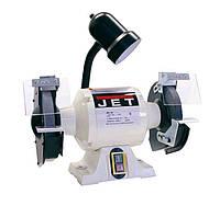 Точильно-шлифовальный станок Jet JBG-150 ( 440 вт)