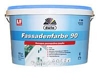 Краска фасадная F90 Dufa 5 л (7,8 кг)