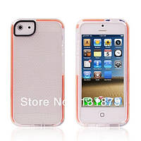 Чехол Tech21 impact band case для apple iphone 5/5s/5se
