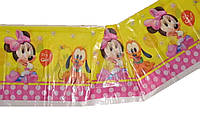 "Скатерть ""Minnie Mouse & Pluto"""